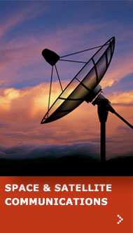 Space & Satellite Communications